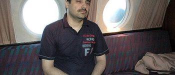 شرح تازه از دستگیری شهرام جزایری